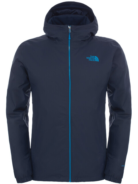 The North Face Quest Insulated - Chaqueta Hombre - azul
